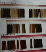 Haare/Farben